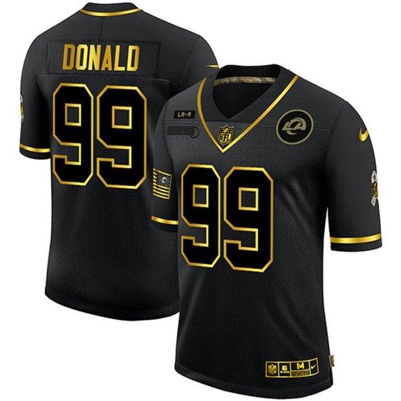 aaron donald jersey